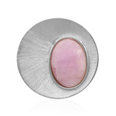 Ciondolo in argento con Kunzite (MONOSONO COLLECTION)