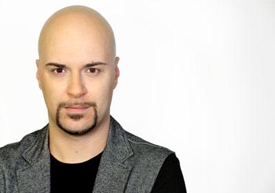 Daniele Quagliaroli