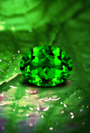 Diopside Russo