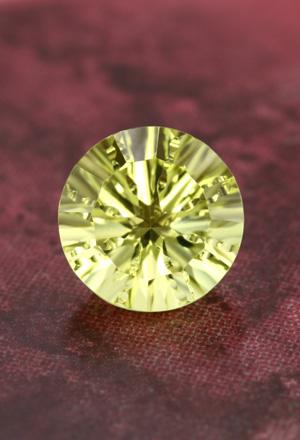 Quarzo Ouro Verde