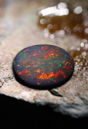 Opale Nero