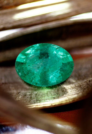 Smeraldo Zambia