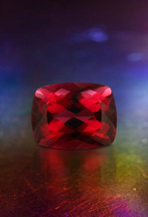 Tormalina Sapo Rossa