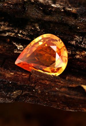 Zaffiro Arancio