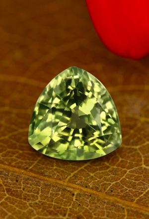 Zaffiro Verde