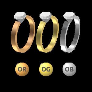 Scegli il tipo di oro