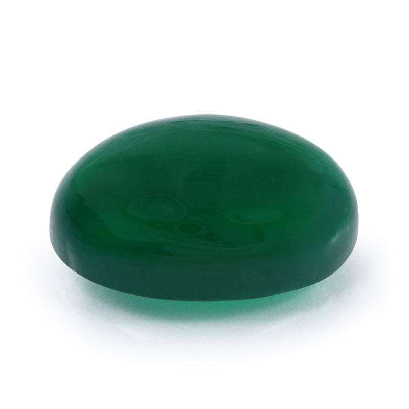 Calcedonio verde