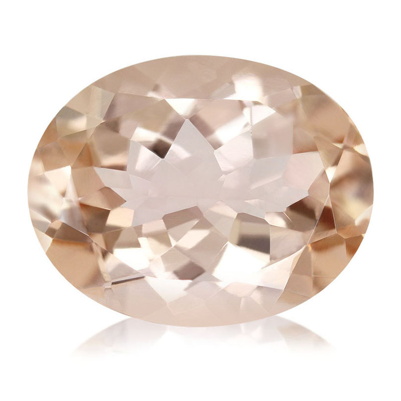 Berillo morganite