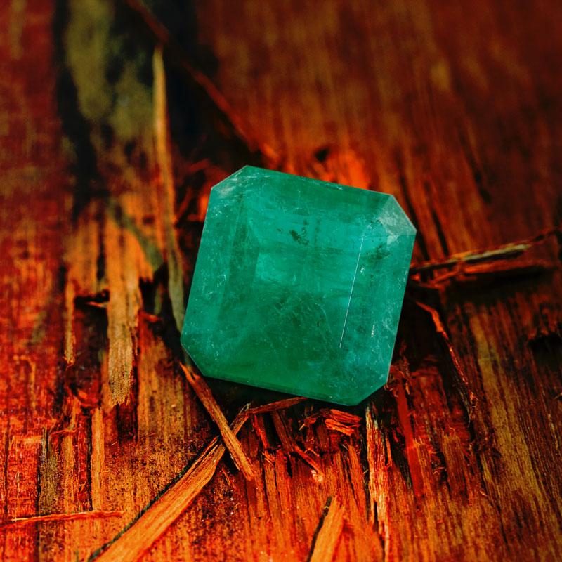 Smeraldo panchir