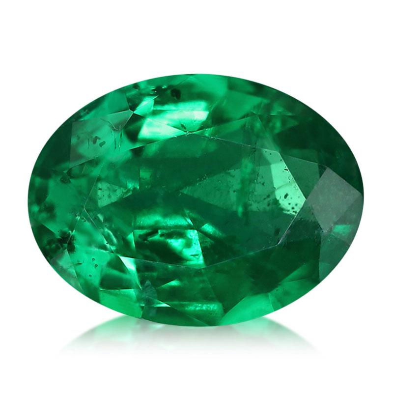 Smeraldo russo AAA