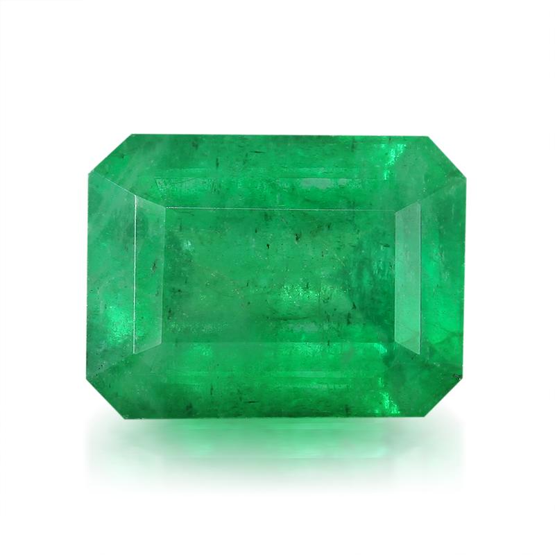Berillo smeraldo