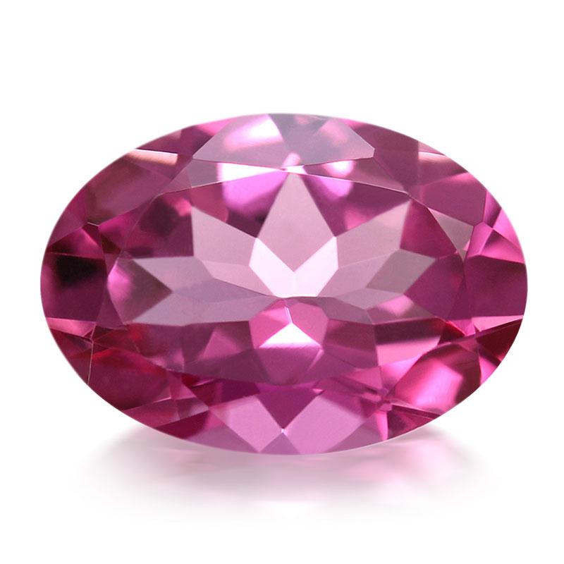 Tormalina rosa