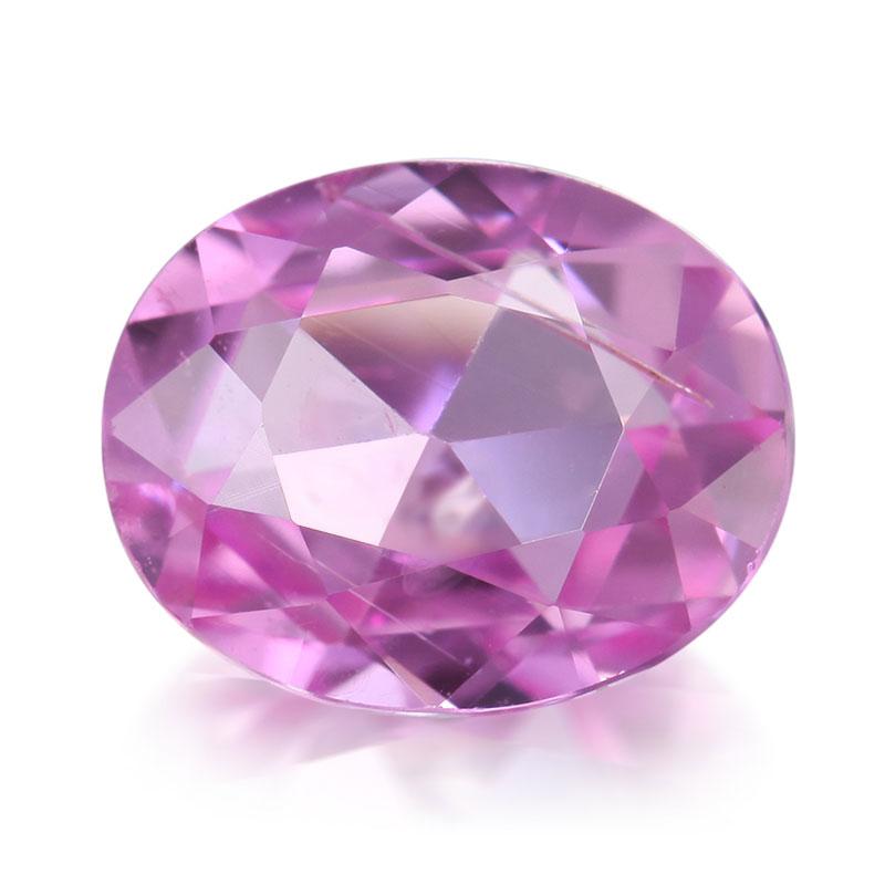 Zaffiro rosa